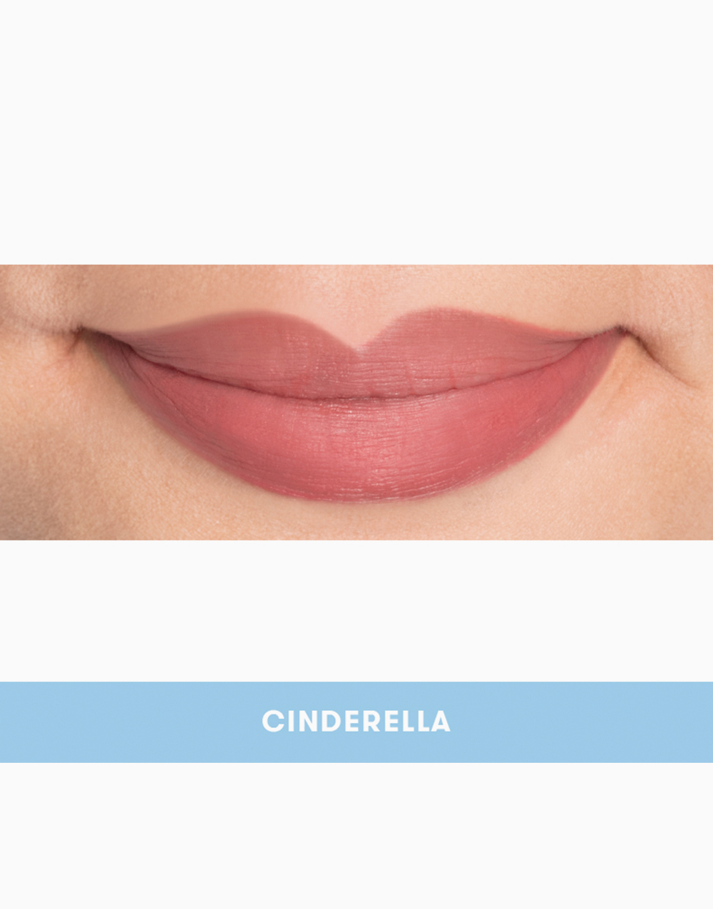 Happy Skin x Disney Vivid Cotton Lip Mousse by Happy Skin | Cinderella