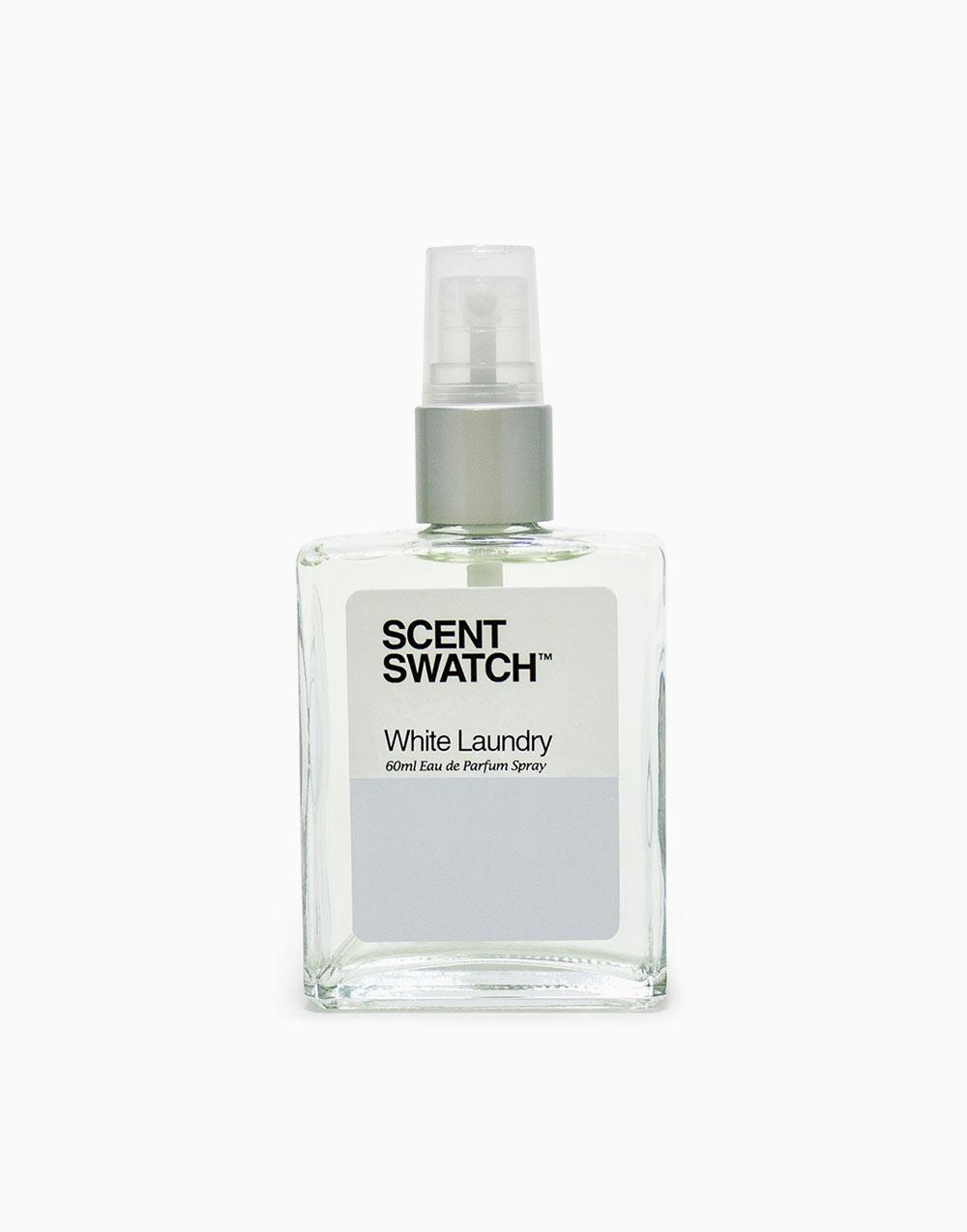 White Laundry Eau de Parfum (60ml) by Scent Swatch