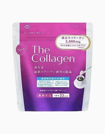 The Collagen Powder by Shiseido Collagen