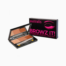 Acb1962343 browz it! eyebrow perfecting kit