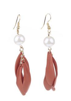Mindaro Dangle Earrings by Moxie PH