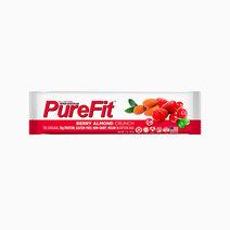 Berry Almond Crunch (57g) by Purefit