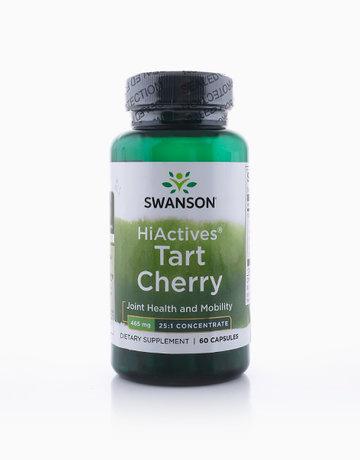 HiActives Tart Cherry 465mg (60) by Swanson