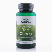 HiActives Tart Cherry 465mg (60) by Swanson