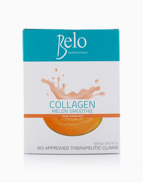 Belo Collagen Melon Smoothie (10s) by Belo