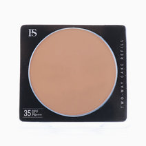 Two Way Cake Refill by FS Features & Shades