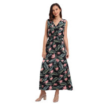 Carmela Long Dress by Lili Co.