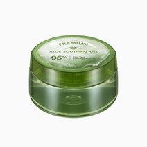 Missha premium aloe soothing gel 2 ml