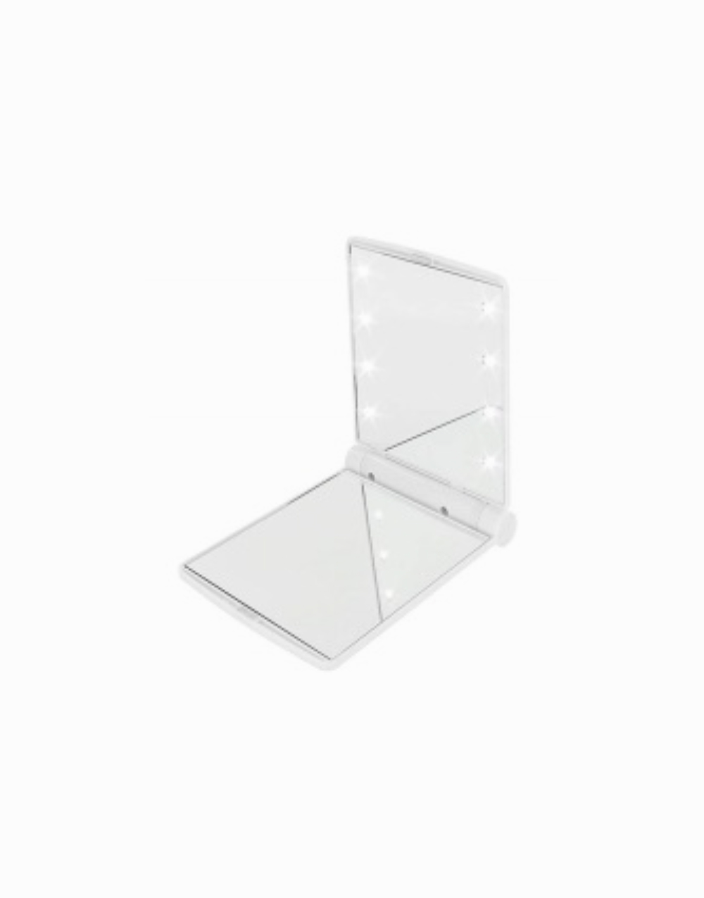Pocket Makeup LED Light Mirror by Honest Tools