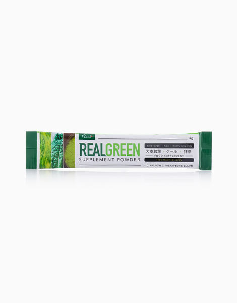 Real Green Powder Juice (4g) by Real Green