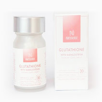 Nuessence glutathione with mangosteen 30s