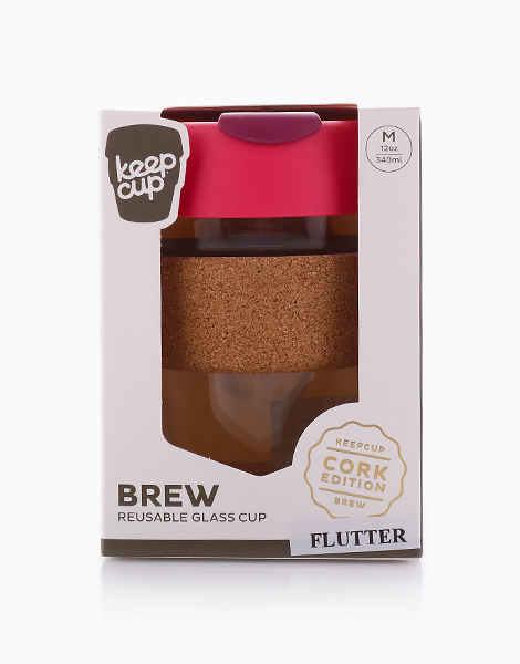 Keep Cup Cork Series (12oz) by Keep Cup   Flutter
