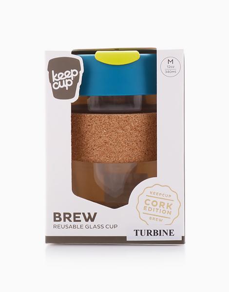 Keep Cup Cork Series (12oz) by Keep Cup   Turbine