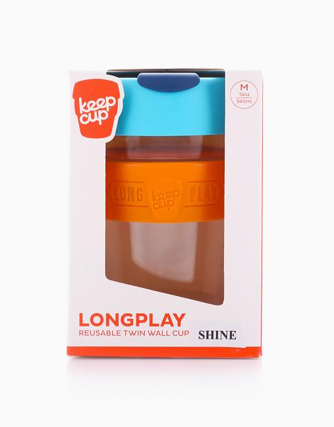 Keep Cup LongPlay (12oz) by Keep Cup   Shine