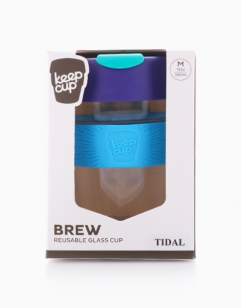 Keep Cup Brew Series (12oz) by Keep Cup | Tidal