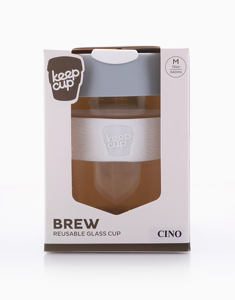 Keep Cup Brew Series (12oz) by Keep Cup | Cino