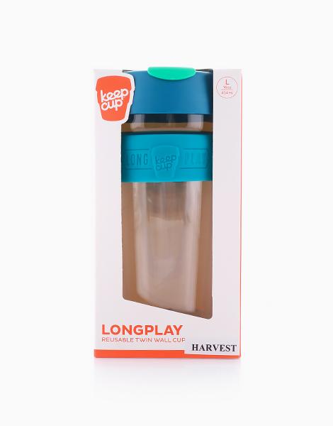 Keep Cup LongPlay (16oz) by Keep Cup | Harvest