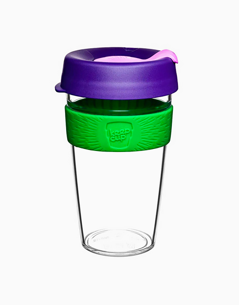 Keep Cup Clear Series (16oz) by Keep Cup | Spring