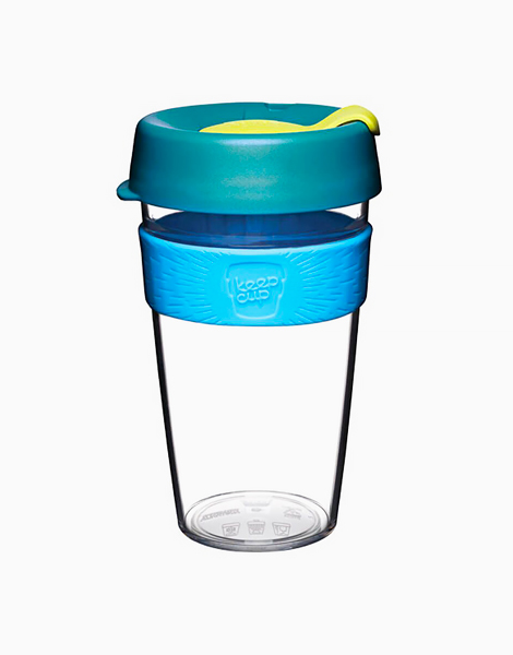 Keep Cup Clear Series (16oz) by Keep Cup | Ozone