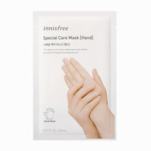 Innisfree special care mask  hand