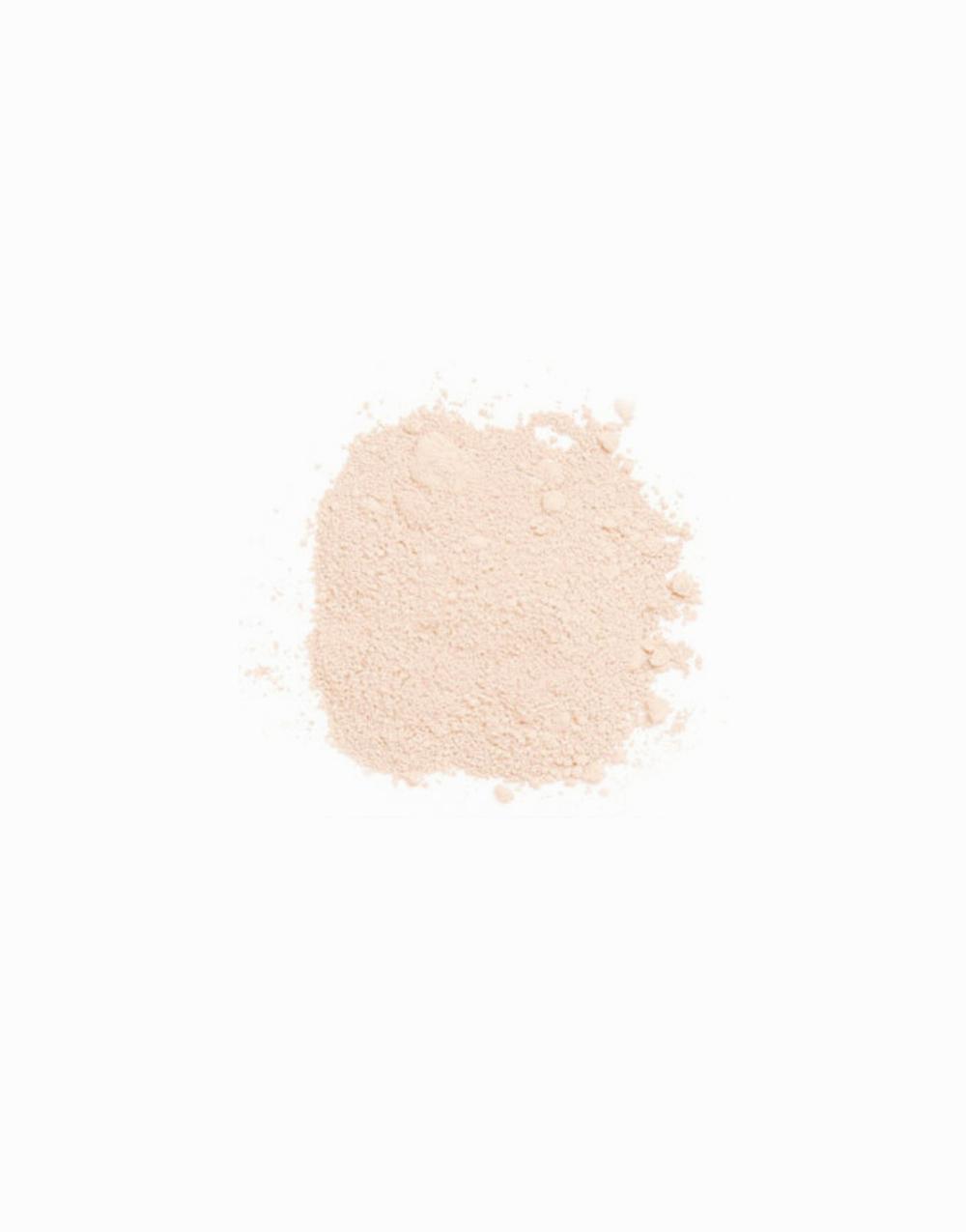 Rice Powder by Palladio | Translucent