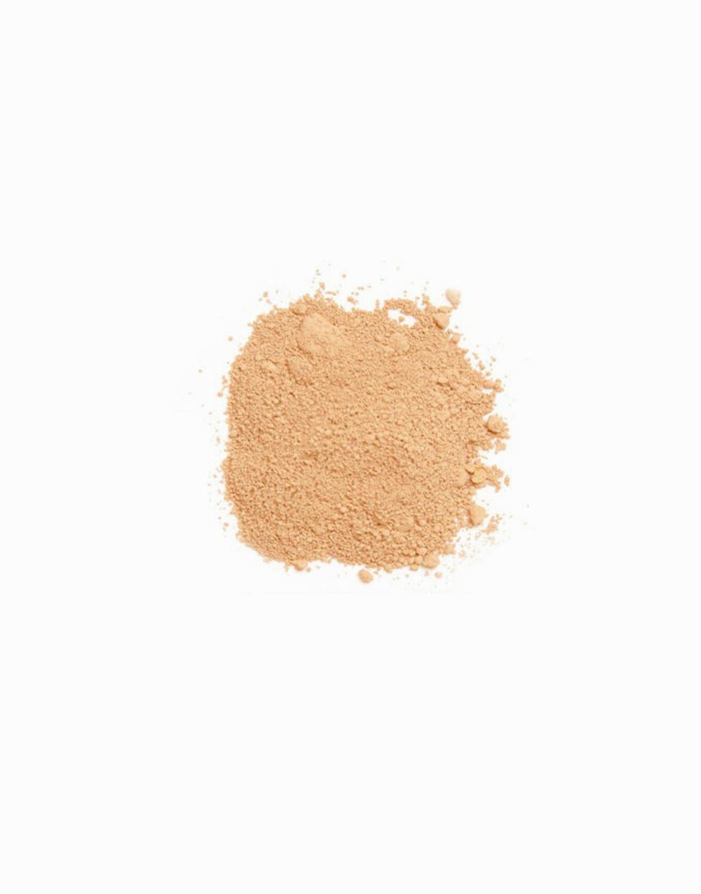 Rice Powder by Palladio | Warm Beige