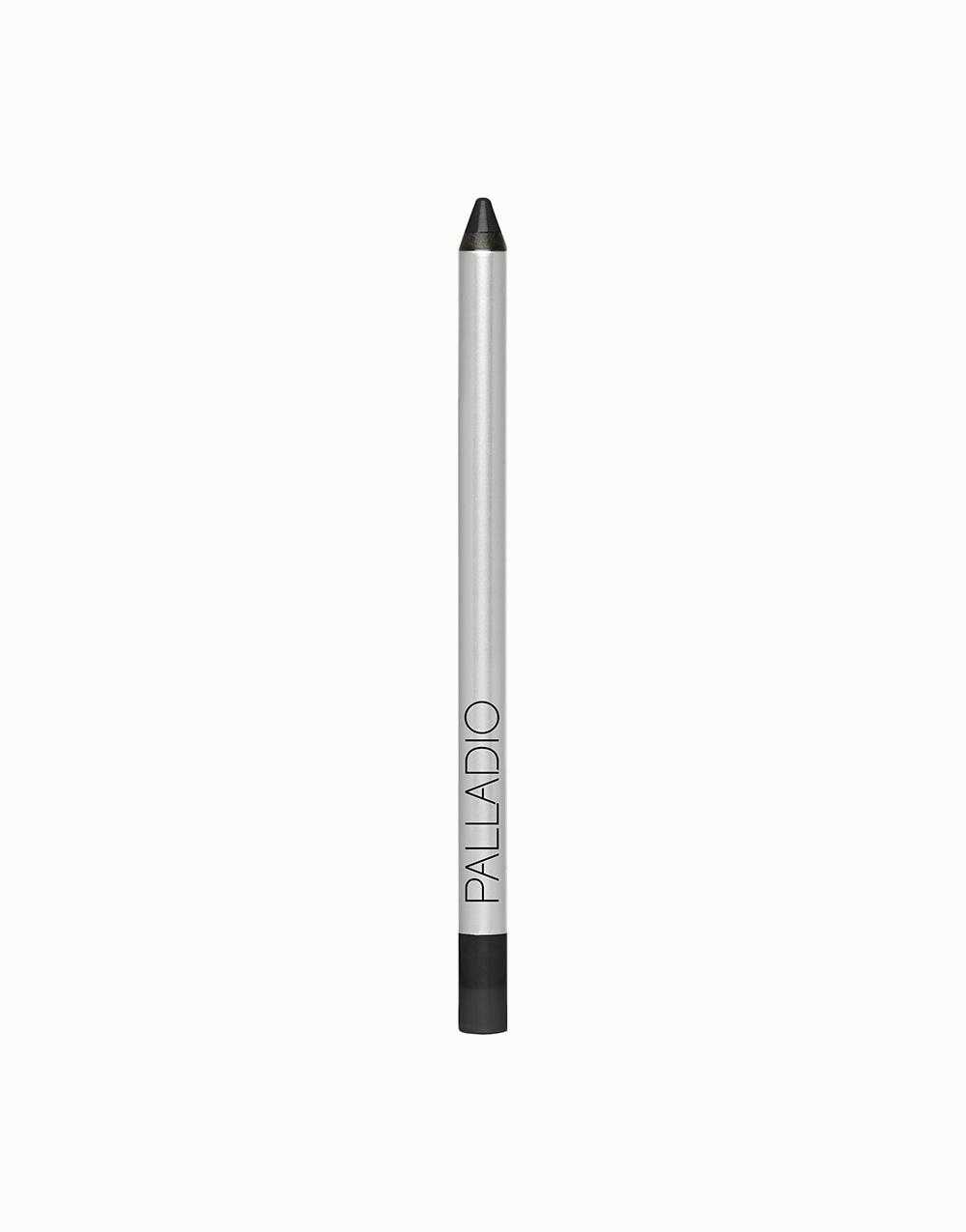 Precision Eyeliner by Palladio   Black Onyx