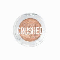 Crushed Metallic Eyeshadow by Palladio