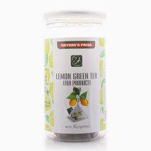 Lemon Green Tea (30g) by Nature's Pride