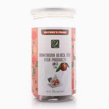 Hawthorn Black Tea (30g) by Nature's Pride