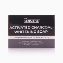 Whitening Soap by Dr. Sensitive