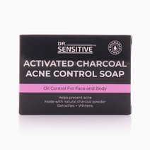 Acne Control Soap (Fragrance-free) by Dr. Sensitive