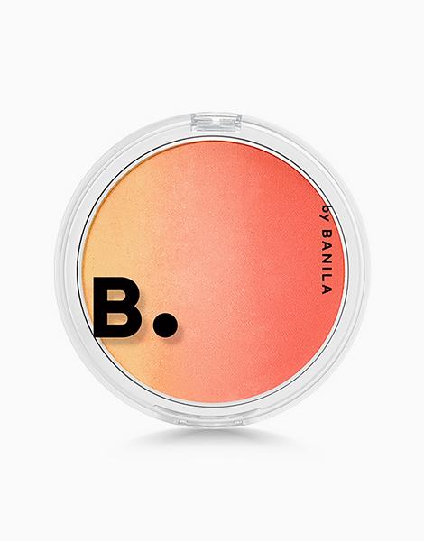 Cheer Gradation Cheek by Banila Co. | OR02 Twinkle Orange
