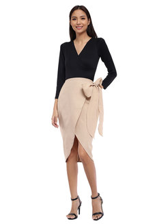Valencia Ribbon Skirt by Wear Sundays