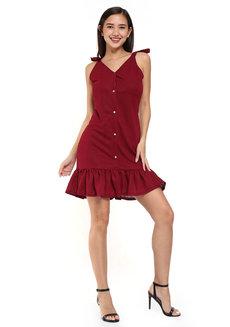 Emma Dress by Tutum