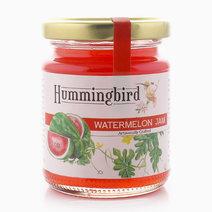 Watermelon Jam (150g) by Hummingbird