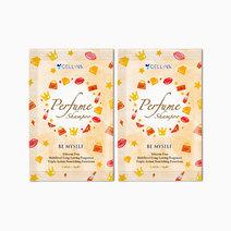 Be Myself Perfume Shampoo Sachet (2 Pcs.) by Cellina