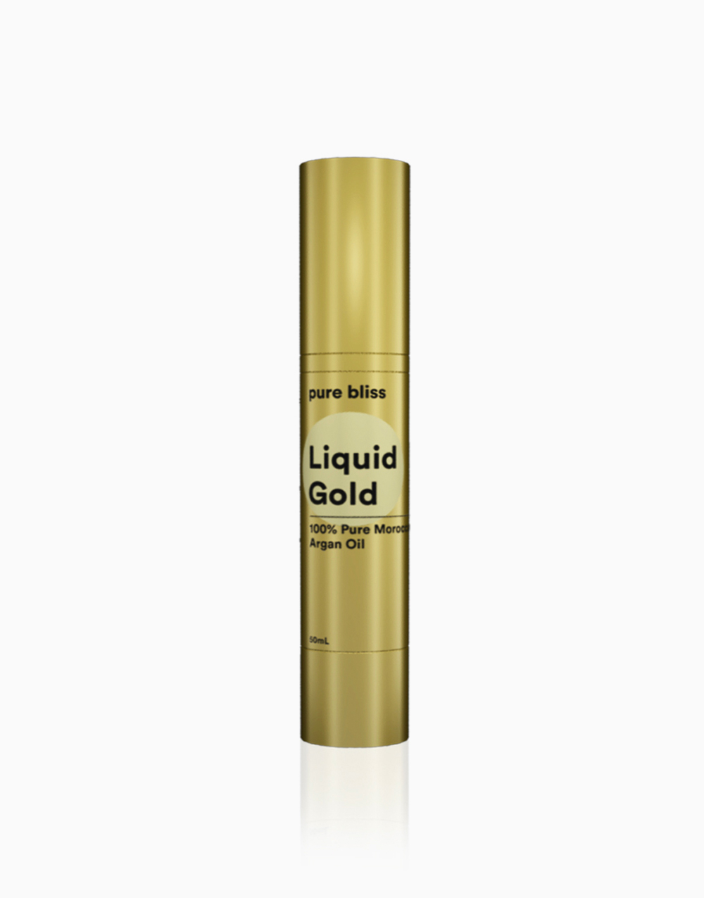 Limited Edition Liquid Gold 100% Pure Moroccan Argan Oil (50ml) by Pure Bliss