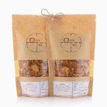 Special Home-Made Granola (120g) by Oventime
