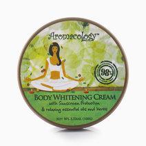 Body Whitening Cream by Aromacology Sensi