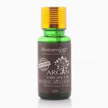 Virgin Argan Oil by Aromacology Sensi