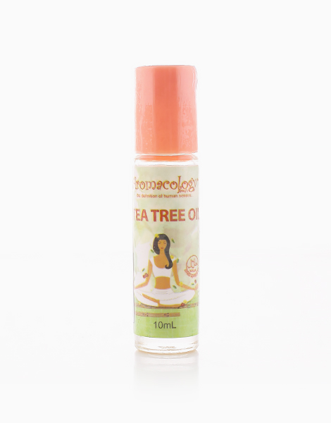 Tea Tree Oil by Aromacology Sensi