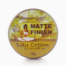 Matte Finish Day Cream w/ SPF30 by Aromacology Sensi