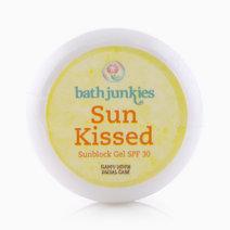 Sunkissed Sunblock Gel SPF30 by Bath Junkies