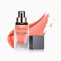Nee cara liquid blush 05