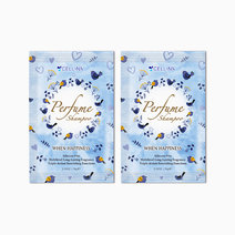 When happiness perfume shampoo sachet %282pcs%29