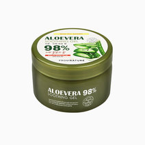 Fromnature aloevera 98  soothing gel 500g %281%29