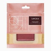 Sangria Tinted Lip & Cheek Balm Stain [Refill] by Ellana Mineral Cosmetics