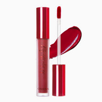 Carenel ruby air fit velvet tint 04 plum burgundy
