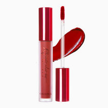 Carenel ruby air fit velvet tint 03 berry red